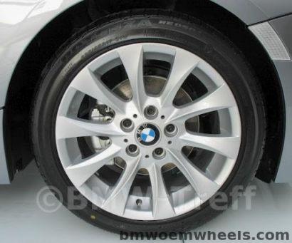 Στυλ τροχού BMW 201
