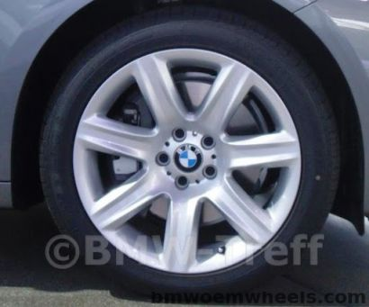 BMW wheel style 272