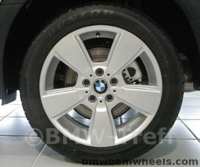 Stile ruota BMW 143