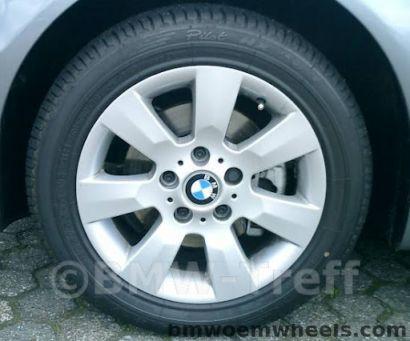 Stile ruota BMW 169