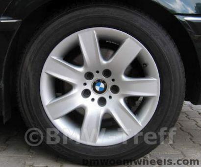 Στυλ τροχού BMW 70