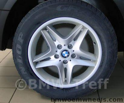Στυλ τροχού BMW 74