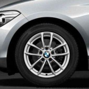 BMW wheel style 378