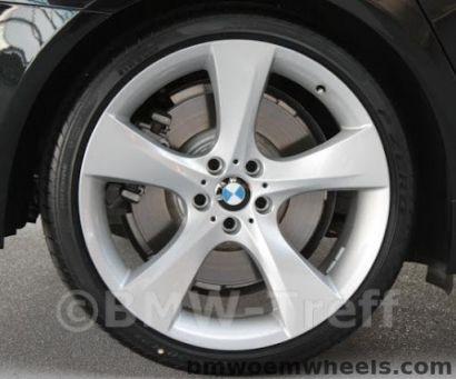 Στυλ τροχού BMW 311
