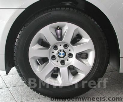 BMW wheel style 115