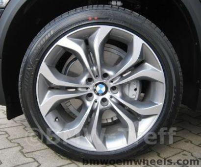 Στυλ τροχού BMW 336