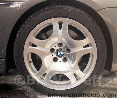 BMW wheel style 92