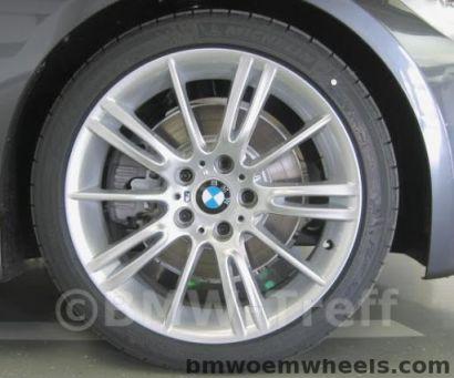 Στυλ τροχού BMW 193
