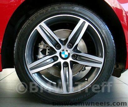 BMW wheel style 379
