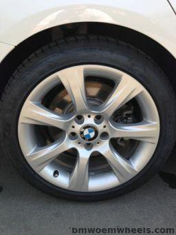 BMW wheel style 396