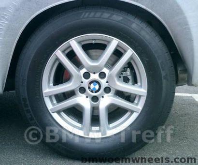 Στυλ τροχού BMW 130