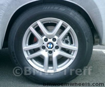 BMW wheel style 130