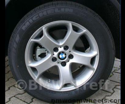 Stile ruota BMW 131