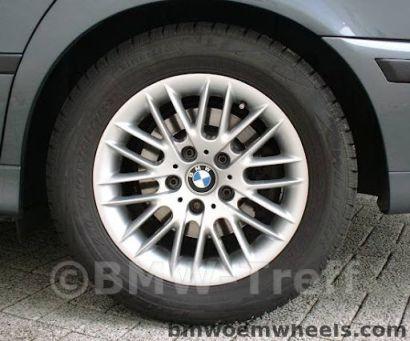 Stile ruota BMW 82