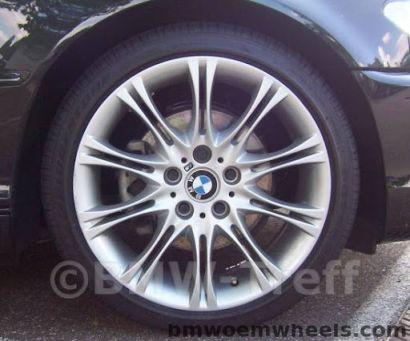 Τροχός BMW 135
