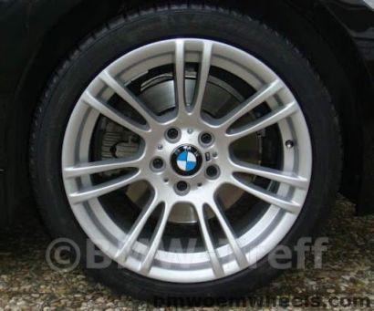 BMW wheel style 270
