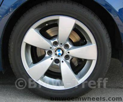 Stile ruota BMW 138