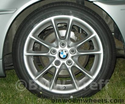 Stile ruota BMW 50