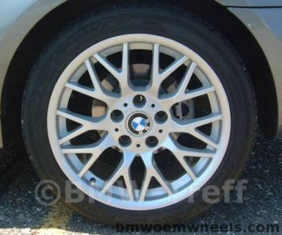BMW στυλ τροχού 78