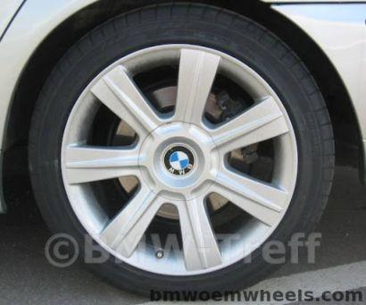 BMW wheel style 96