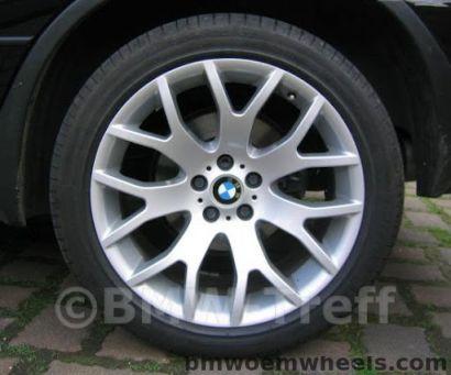 BMW wheel style 177