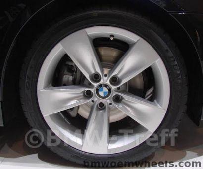 Στυλ τροχού BMW 246