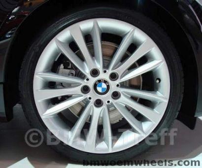 Στυλ τροχού BMW 263