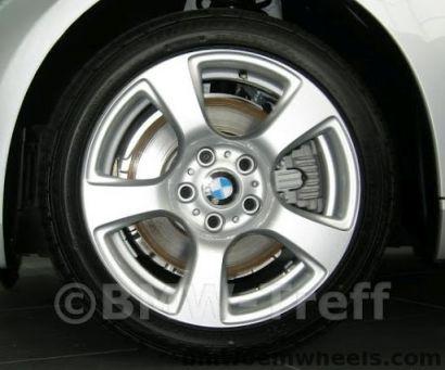 BMW hjul stil 157