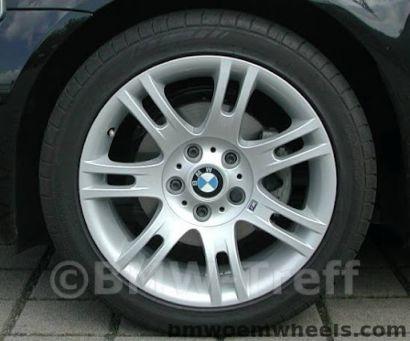 BMW stile ruota 97