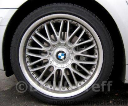 BMW wheel style 101