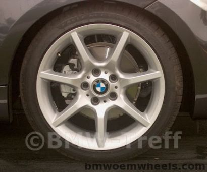 BMW wheel style 180