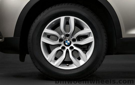 Ruota BMW stile 305