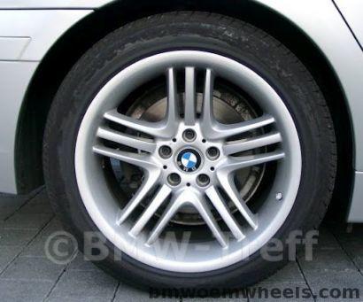 Στυλ τροχού της BMW 89