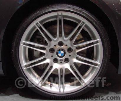 BMW wheel style 225