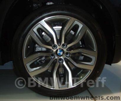 Stile ruota BMW 337