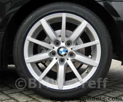 Στυλ τροχού BMW 286