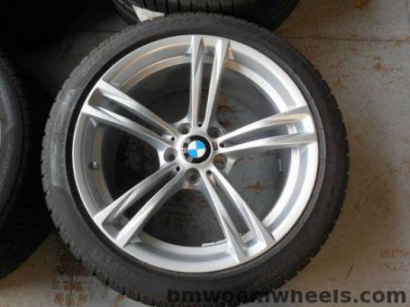 BMW wheel style 408