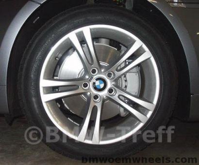 BMW wheel style 184