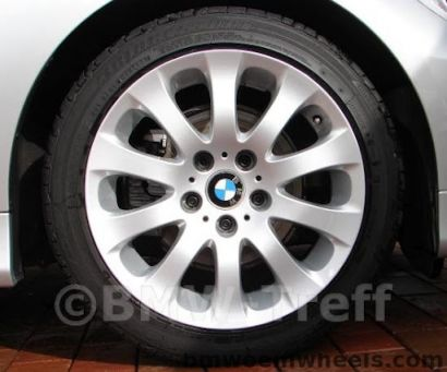 Stile ruota BMW 159