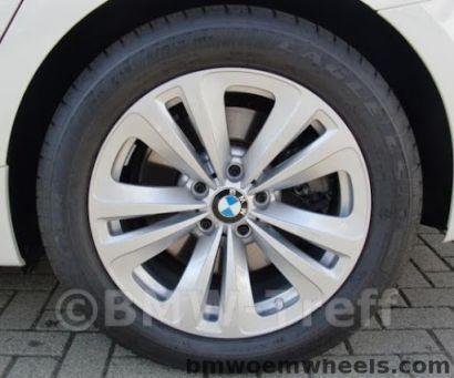 BMW wheel style 234