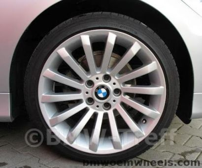 BMW stile ruota 196