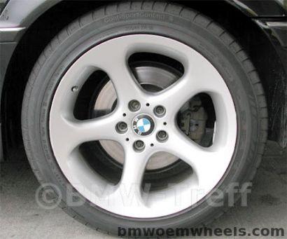 Στυλ τροχού BMW 69