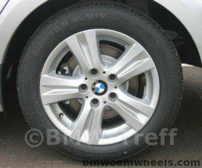 Στυλ τροχού BMW 222