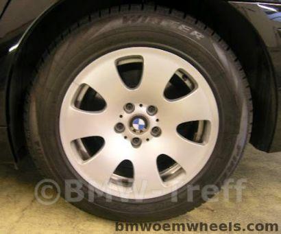 Στυλ τροχού BMW 165