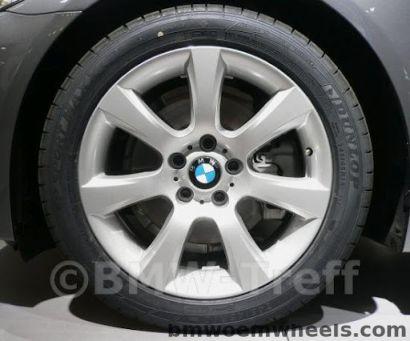 BMW στυλ τροχού 330
