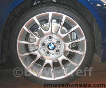 Στυλ τροχού BMW 216