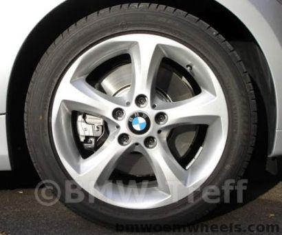 Stile ruota BMW 256