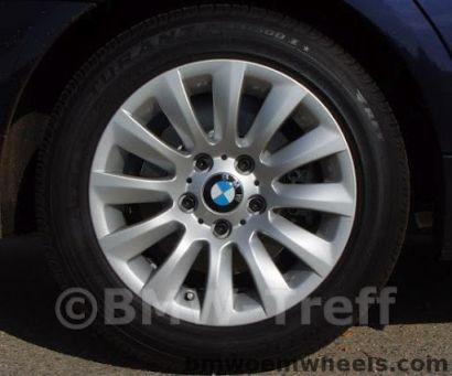 BMW wheel style 282