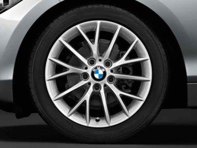 BMW wheel style 380