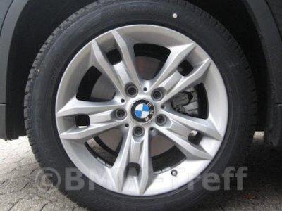 BMW wheel style 319